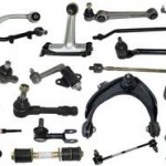 Automotive Suspension System