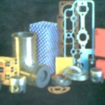 automotive parts and accessories