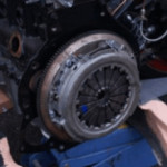 Clutch Kit Replacement